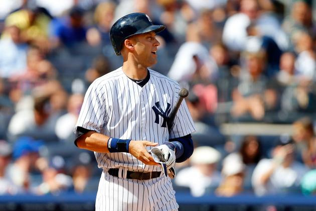 Preliminary Results on Jeter's Ankle Come Back Negative