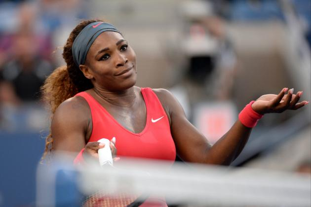 US Open 2013 Women's Finals: How Serena Williams Can Avoid Upset vs. Azarenka