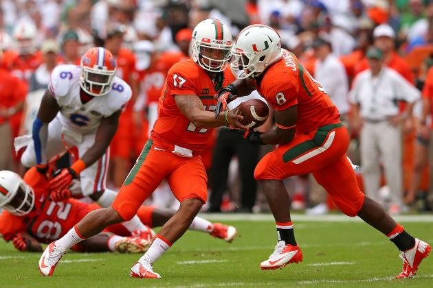 Florida vs. Miami: Live Score and Highlights