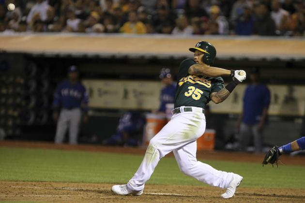 Examining the Oakland Athletics' September Call-Ups