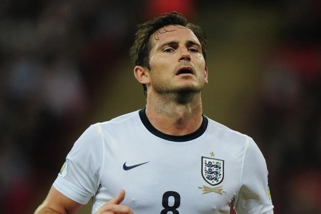 Frank Lampard Snr: I Drove My Son to Tears, but I Couldn't Be More Proud
