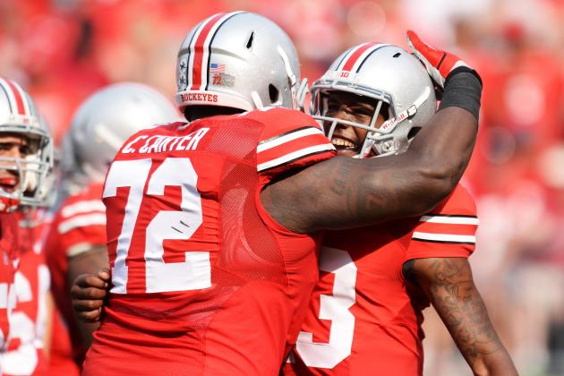 San Diego State vs. Ohio State: Live Score and Highlights