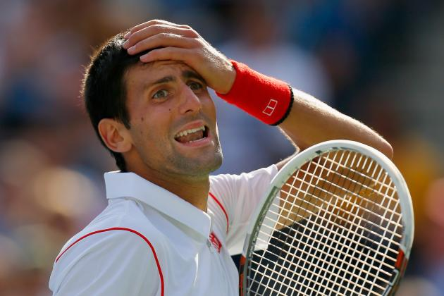 US Open Tennis 2013: Novak Djokovic Won't Beat Rafael Nadal in Final
