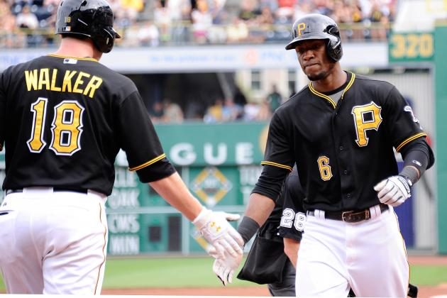 Pirates Activate Starling Marte from the Disabled List