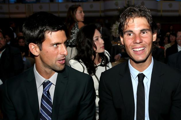 US Open Tennis 2013: Breaking Down Rafael Nadal-Novak Djokovic Final