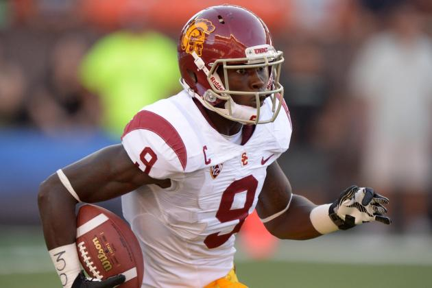 Washington State vs. USC: Live Game Grades and Analysis for the Trojans