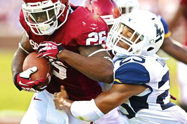 West Virginia vs. Oklahoma: Live Score, Analysis and Results