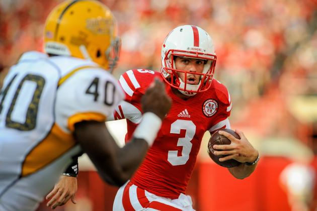 Nebraska Football: Huskers as Ready as They're Going to Get for UCLA