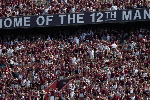 Texas A&M Defense Shows Big Holes, Can They Stop Alabama?