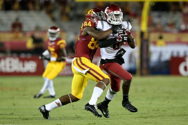 USC Loss to Washington State Has Trojans Trending in the Wrong Direction
