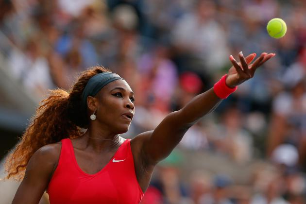 US Open Tennis 2013: Predicting Winner and Final Score for Women's Final