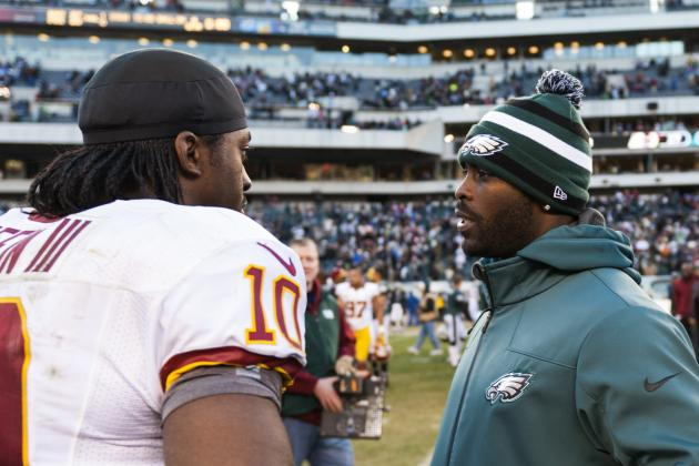 Eagles vs. Redskins: TV Info, Spread, Injury Updates, Game Time and More
