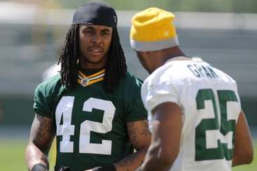 Morgan Burnett Likely to Play for Green Bay Packers