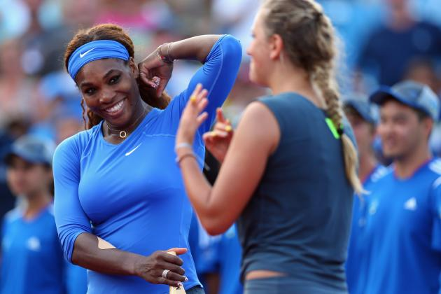 US Open 2013 Women's Finals: Complete Viewing Guide and Schedule for Matchup
