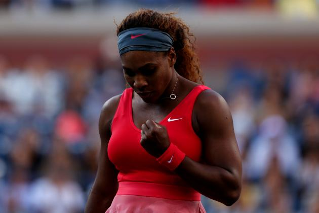 Serena Williams Would Become Greatest US Open Women's Champion with 5th Title