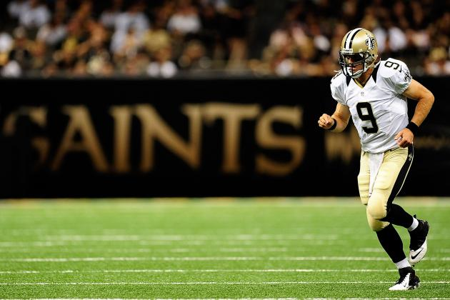 Atlanta Falcons vs. New Orleans Saints: Live Grades and Analysis for New Orleans