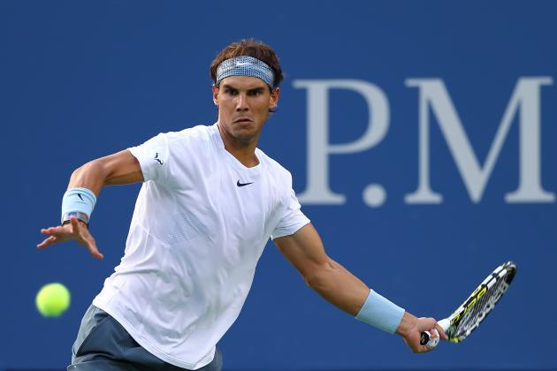 Rafael Nadal vs. Novak Djokovic: Full Preview for 2013 US Open Men's Final