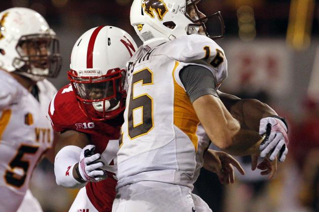Chatelain: A Mystery No Longer, Gregory Is a Hit for the Huskers