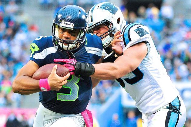 Seattle Seahawks vs Carolina Panthers: Live Scores, Highlights, Analysis