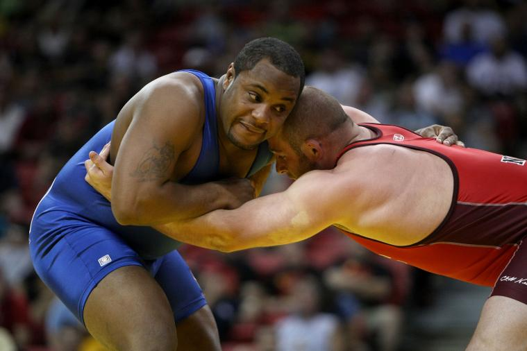 Wrestling Voted Back into the Olympics for 2020 and 2024 Games