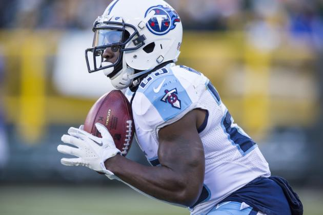 It Took the Tennessee Titans Exactly One Second to @#$% Everything Up