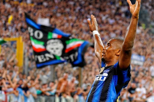 Why Inter Milan Should Have Pushed Harder for Samuel Eto'o
