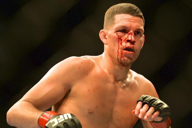 Gray Maynard vs. Nate Diaz III Set for 'The Ultimate Fighter' Season 18 Finale