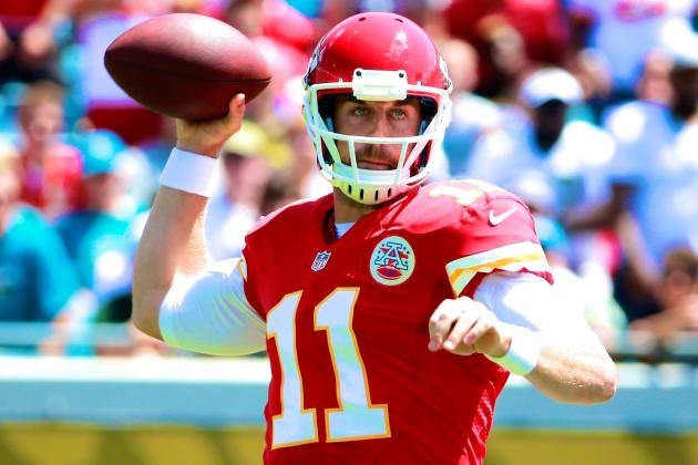 Chiefs vs. Jaguars: Live Score, Highlights and Analysis for Kansas City