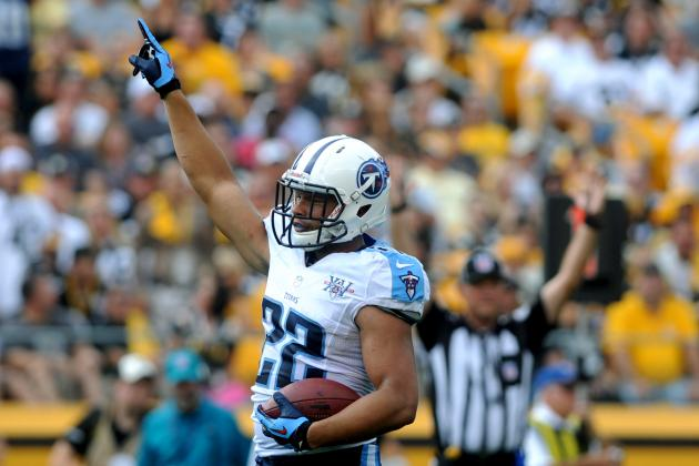 Titans vs. Steelers: Live Scores, Highlights and Analysis