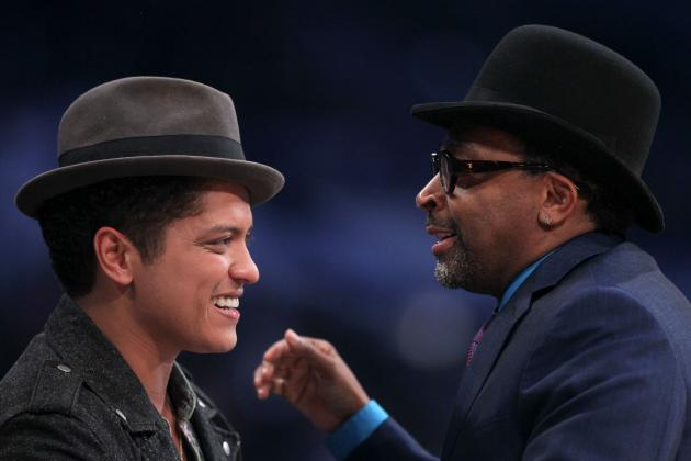 Super Bowl Halftime Show 2014: Bruno Mars Was Smart Choice by NFL