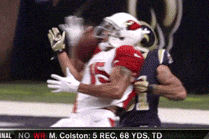 Watch: Michael Floyd Makes Ridiculous Catch