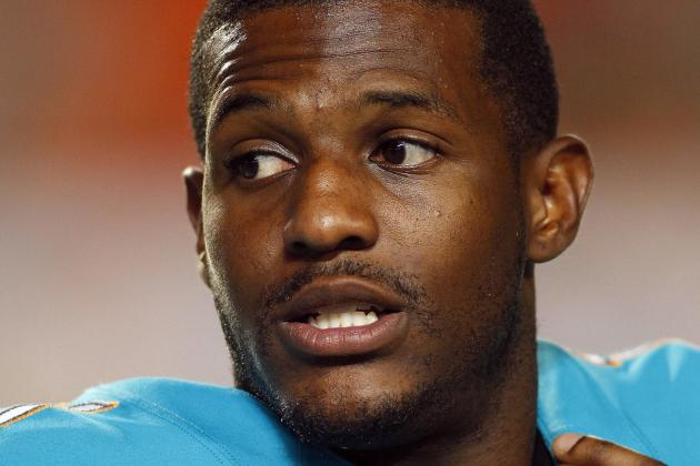 Dolphins WR Mike Wallace Says to Ask Coach Why He Had 1 Catch