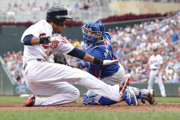 Blue Jays 2, Twins 0: 10th straight Target Field loss is record