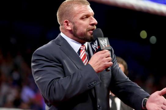 Triple H Is Destroying the WWE One Wrestler at a Time