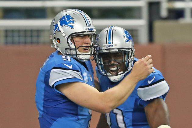 Reggie Bush Shines in Lions Opener: What We Learned About the Detroit Lions