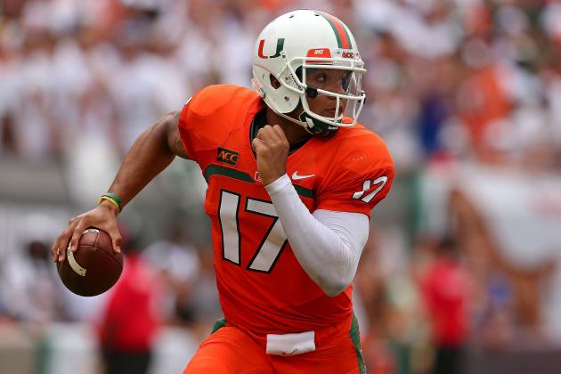 College Football Rankings 2013 Week 3: Rising Teams That Will Continue to Shine