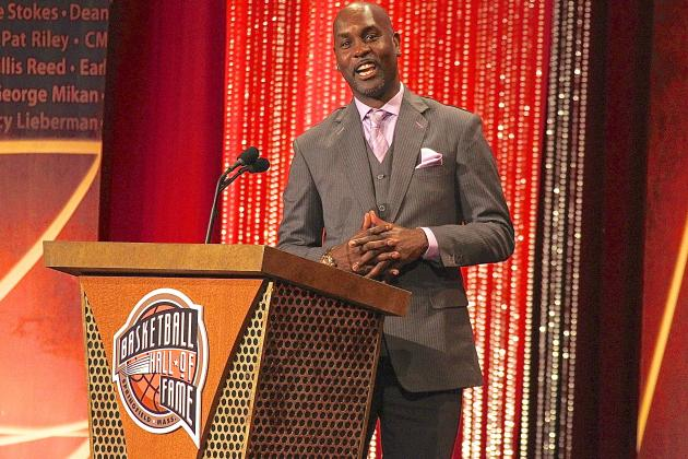 Basketball Hall of Fame 2013: Recap, Highlights and Top Moments