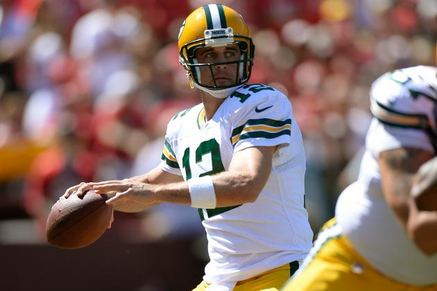 Packers vs. 49ers: Live Grades and Analysis for Green Bay