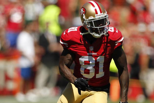 Anquan Boldin Proves He Is a Must-Start in Fantasy Football All Season