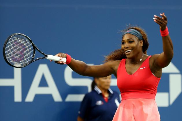 US Open Tennis 2013: Day 14 Scores, Results and Recap