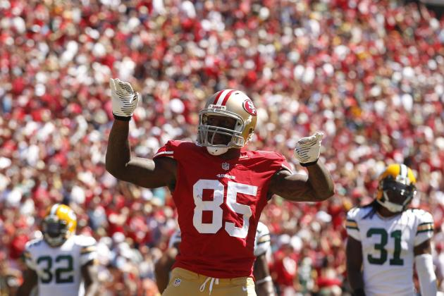Packers vs. 49ers: Live Score, Highlights and Analysis for San Francisco