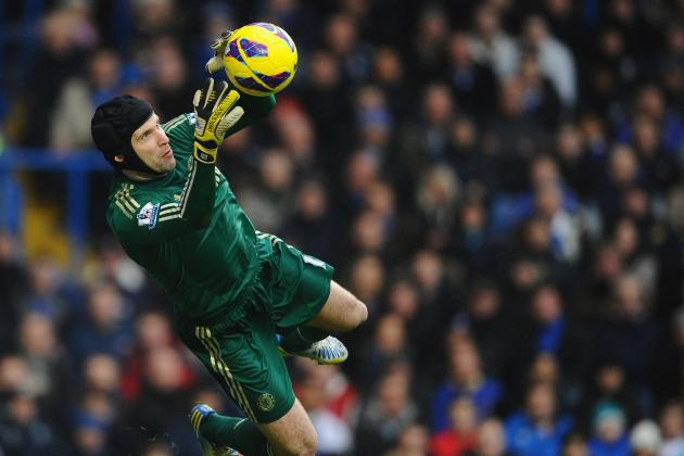 Chelsea FC: In Praise of Blues Goalkeeper Extraordinaire Petr Cech