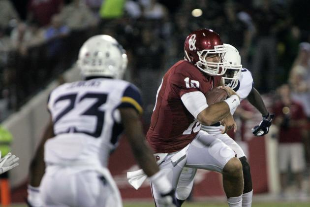 Bob Stoops and the Oklahoma Sooners Will Need to Change Offensive Identity