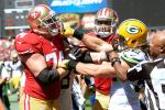 Officials Admit Crucial Error in 49ers-Packers Game