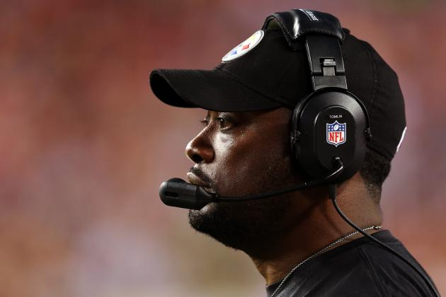 Mike Tomlin Should Be on the Hot Seat