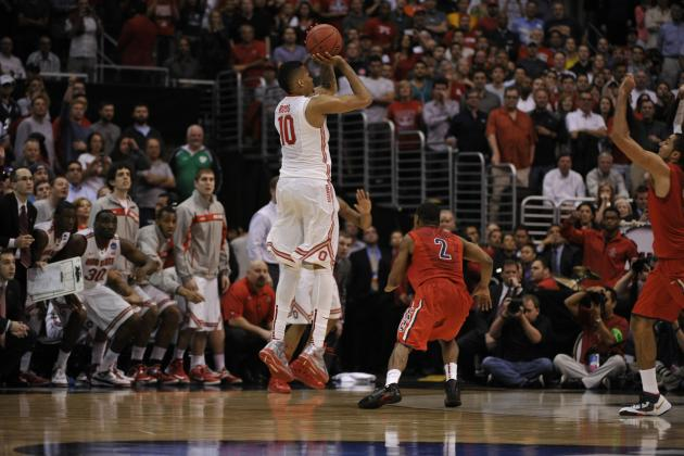 Ohio State Basketball: Why LaQuinton Ross Is Ohio State's Biggest X-Factor