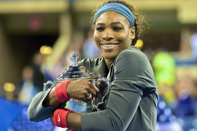 US Open Tennis 2013: Is Serena Williams the Greatest of All Time?