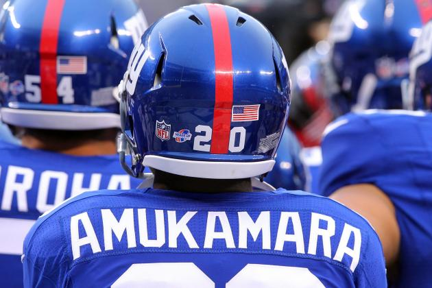 Prince Amukamara Is out with Concussion