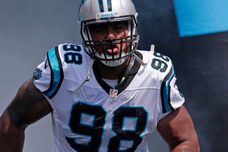 Lotulelei Plays Like 1st-Rounder in Debut