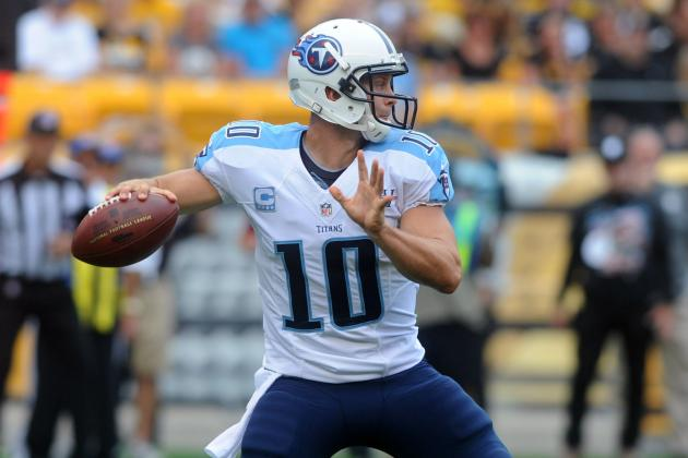 Position-by-Position Recap for Titans' Opener